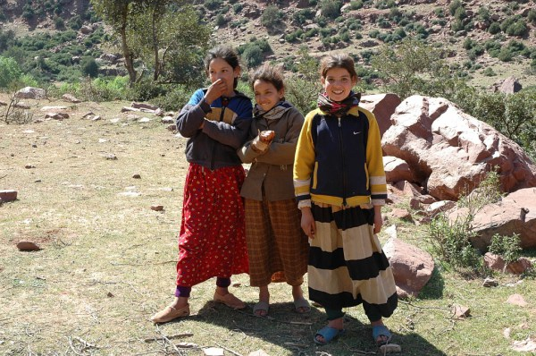 High Atlas Culture & Hiking