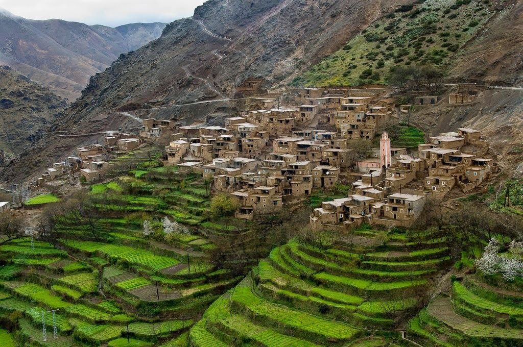 Day 3 - High Atlas Culture & Hiking