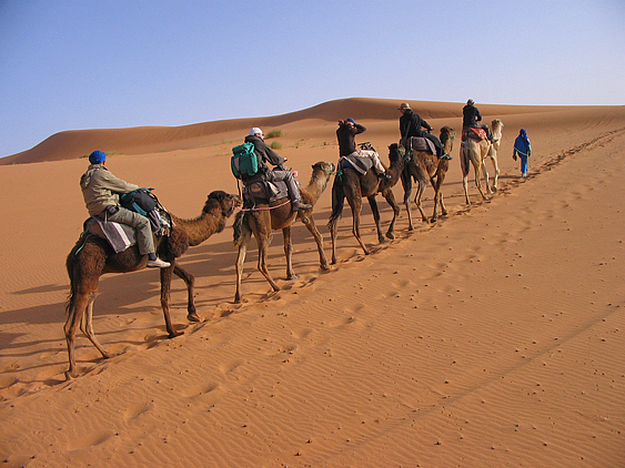 Day 3 - Roundtrip Highlights Morocco The Great South