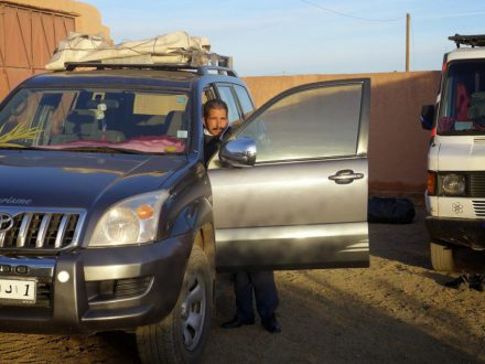 jeep tour to the south of morocco
