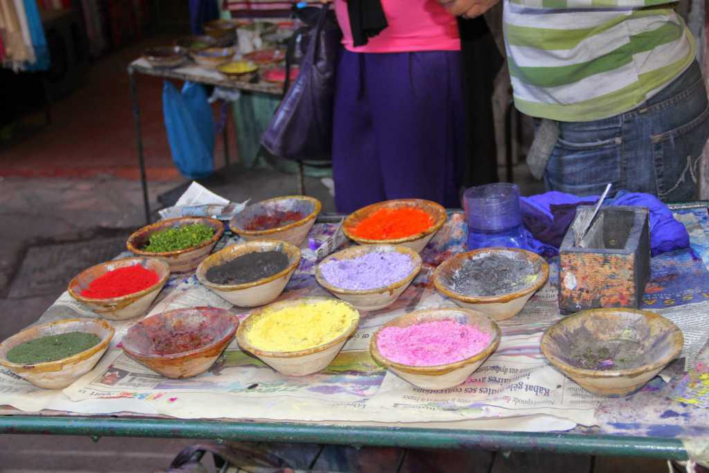 Marrakech les coulisses et les secrets des montagnes de l'Atlas