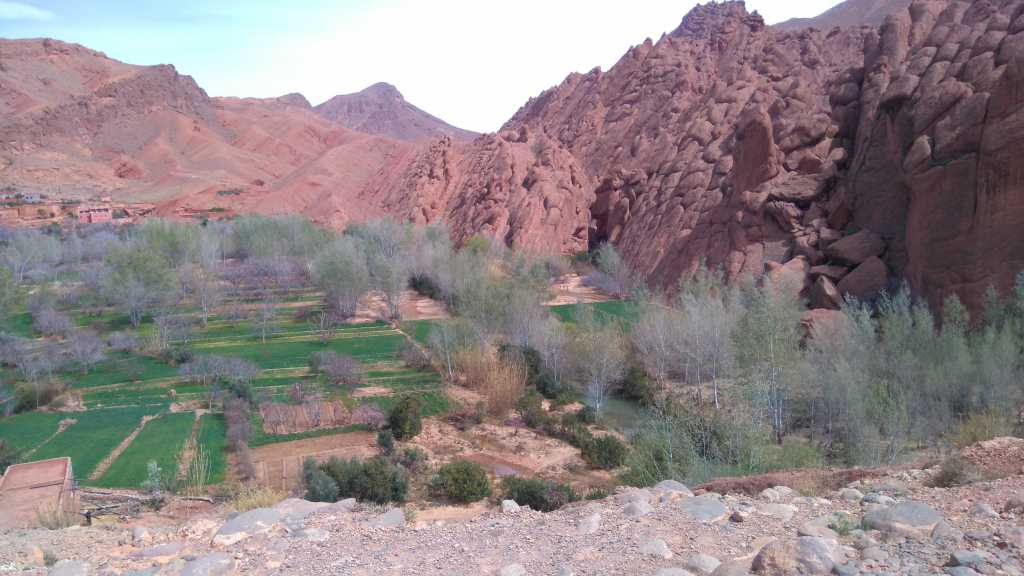 Day 2 - Roundtrip Highlights Morocco The Great South