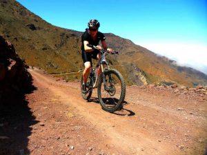 mountain bike high atlas