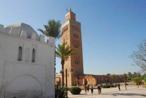 Saints of Marrakech