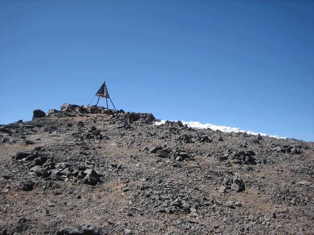 Day 5 - Weekly Toubkal Trek