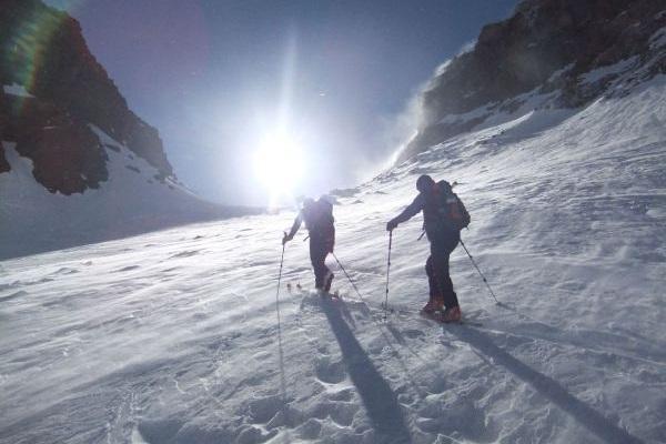 Day 6 - Tour Ski Toubkal & Jebel Oukaïmeden